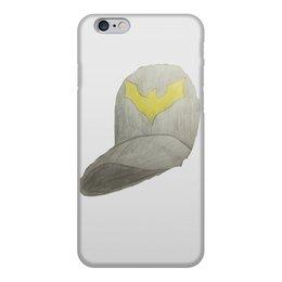 """Чехол для iPhone 6, объёмная печать """"Без Чехол Бэтмэн"""" - купить чехол, чехлы для айфона, чехол купить бэтмэн, купить чехол для айфона"""