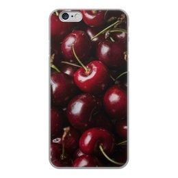 """Чехол для iPhone 6, объёмная печать """"Лето!"""" - лето, красота, природа, жара, июль"""