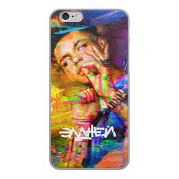 """Чехол для iPhone 6, объёмная печать """"Элджей """" - элджей, sayonaraboy, sayonaraboyx, allj"""