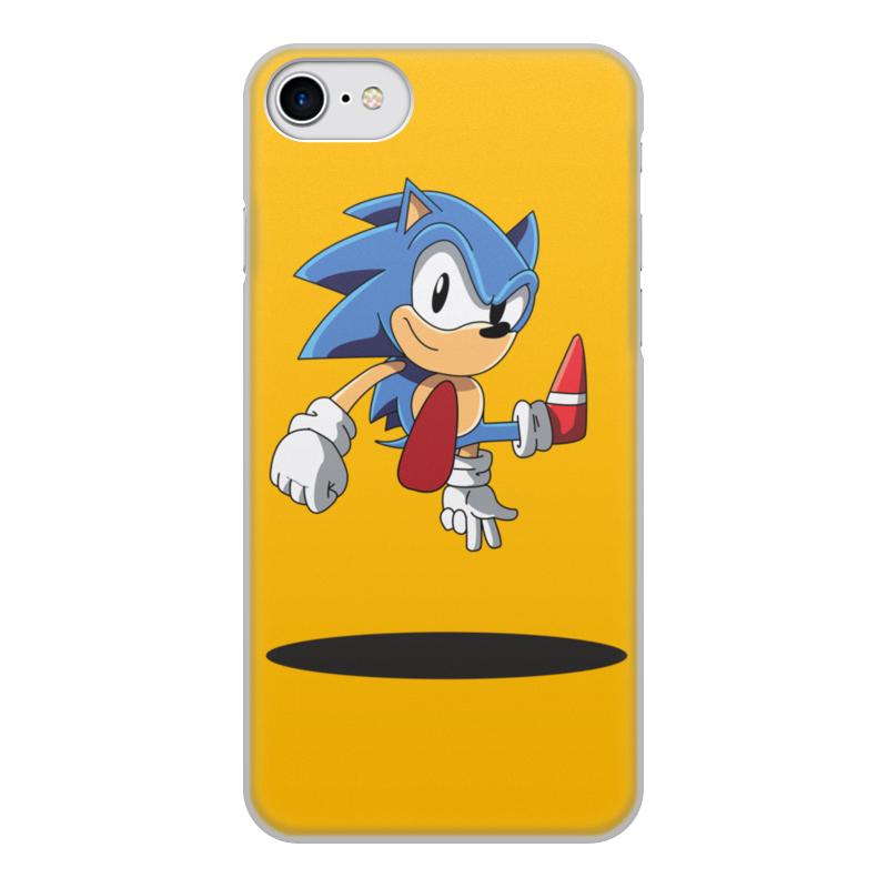 Printio Sonic x цена и фото