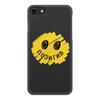 "Чехол для iPhone 7, объёмная печать ""Позитив от Кати Клэп"" - позитив"
