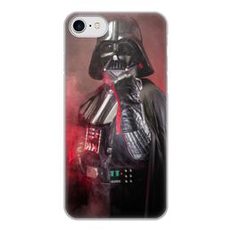 """Чехол для iPhone 7, объёмная печать """"Звёздные войны"""" - star wars, звёздные войны, кино"""