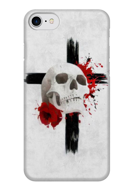 Чехол для iPhone 7 глянцевый Printio Sweet dream чехол для iphone 6 глянцевый printio sweet dream