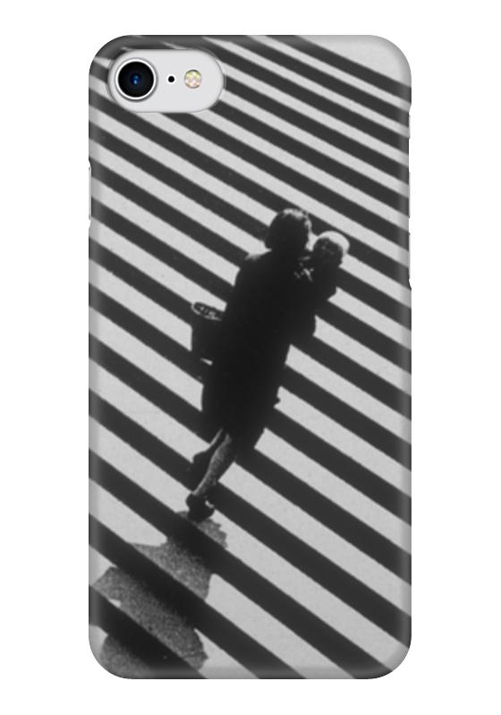 Чехол для iPhone 7 глянцевый Printio Родченко 1 александр захарченко фотографии…лет