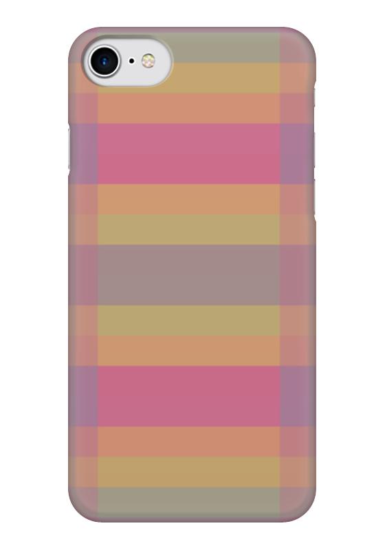 Чехол для iPhone 7 глянцевый Printio Tf3olo чехол для iphone 7 глянцевый printio horror art