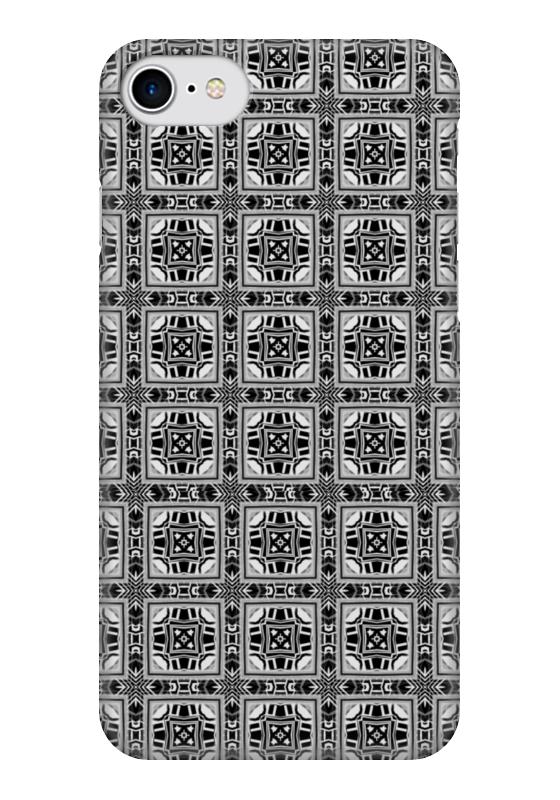 Чехол для iPhone 7 глянцевый Printio Hkkknmnm200056 чехол для iphone 7 глянцевый printio альтрон мстители