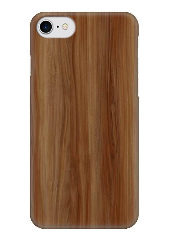 Чехол для iPhone 7 глянцевый Printio По дерево чехол для iphone 7 глянцевый printio прогулки по городу