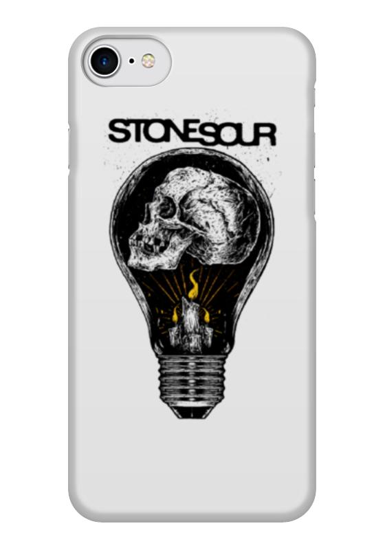 Чехол для iPhone 7 глянцевый Printio stone sour чехол для iphone 7 глянцевый printio horror art