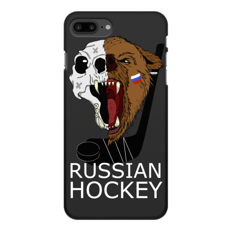 цена на Printio Russian hockey 2018