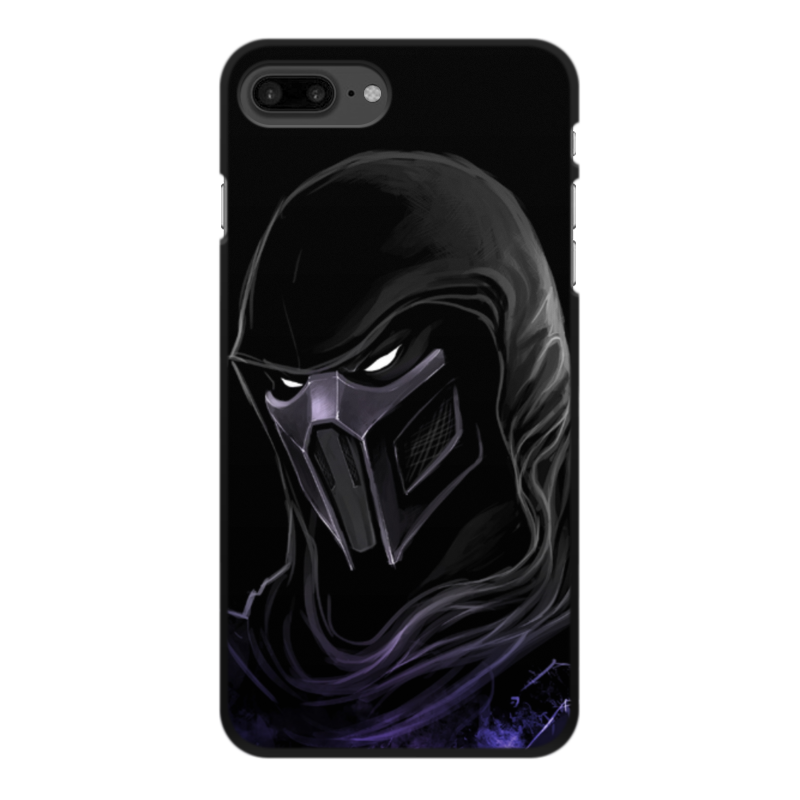 Чехол для iPhone 7 Plus, объёмная печать Printio Mortal kombat (noob saibot) the comparative typology of spanish and english texts story and anecdotes for reading translating and retelling in spanish and english adapted by © linguistic rescue method level a1 a2