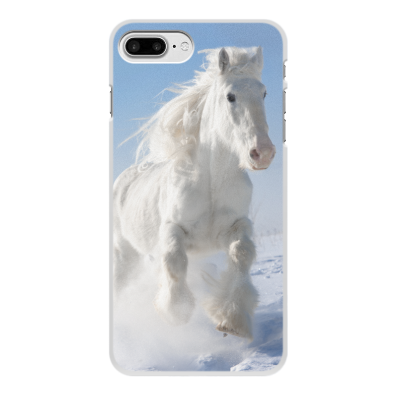 лучшая цена Printio Лошадь