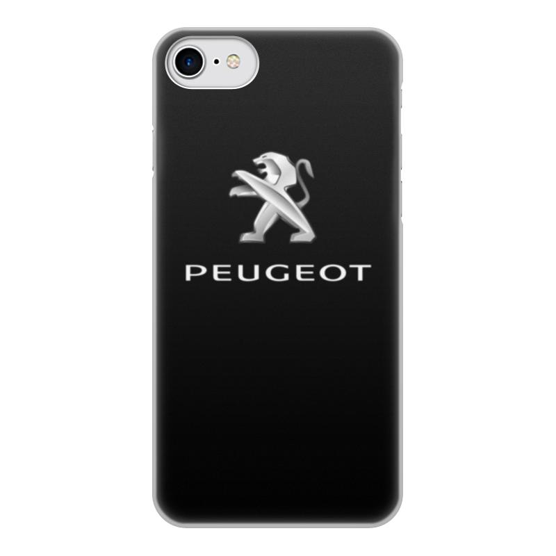 Printio Peugeot