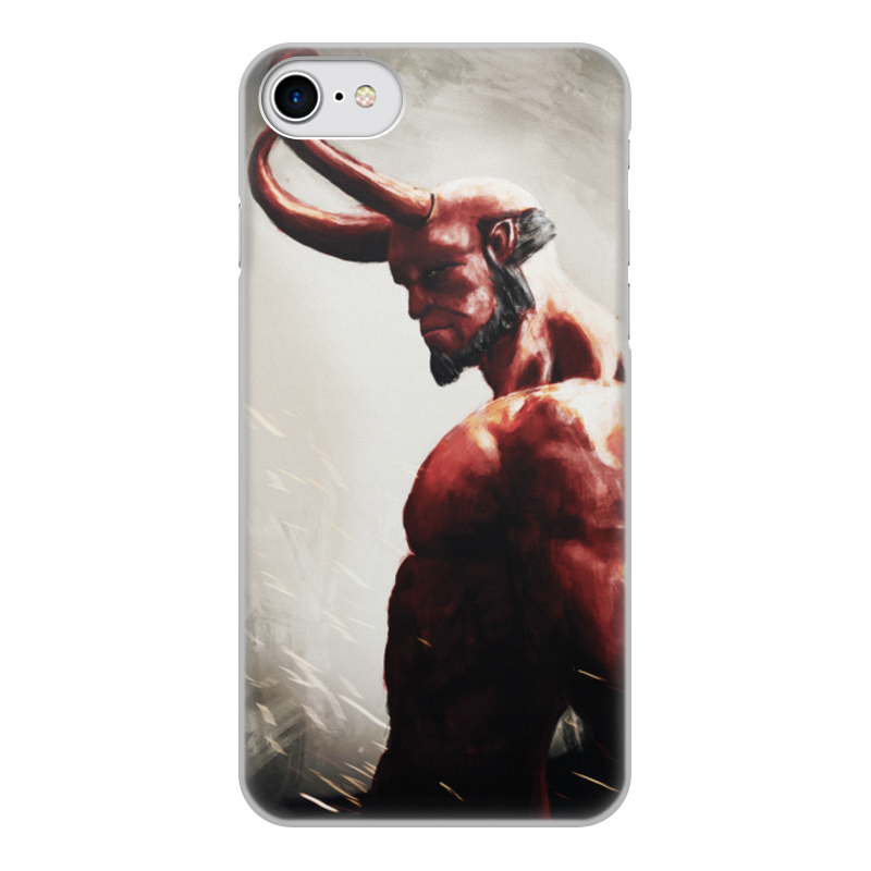 Printio Hellboy цена и фото