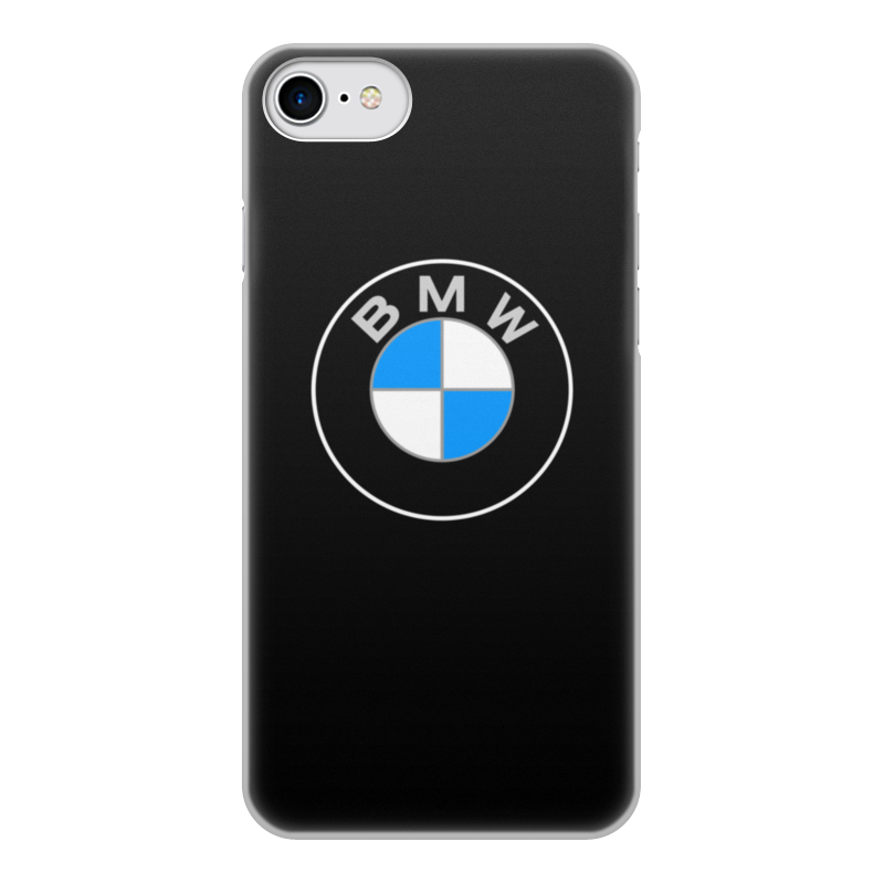 Printio Bmw logo недорого