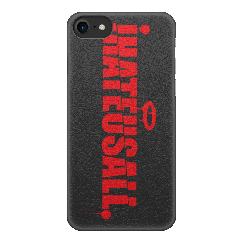 Printio Premium case iphone 8\8plus цена и фото