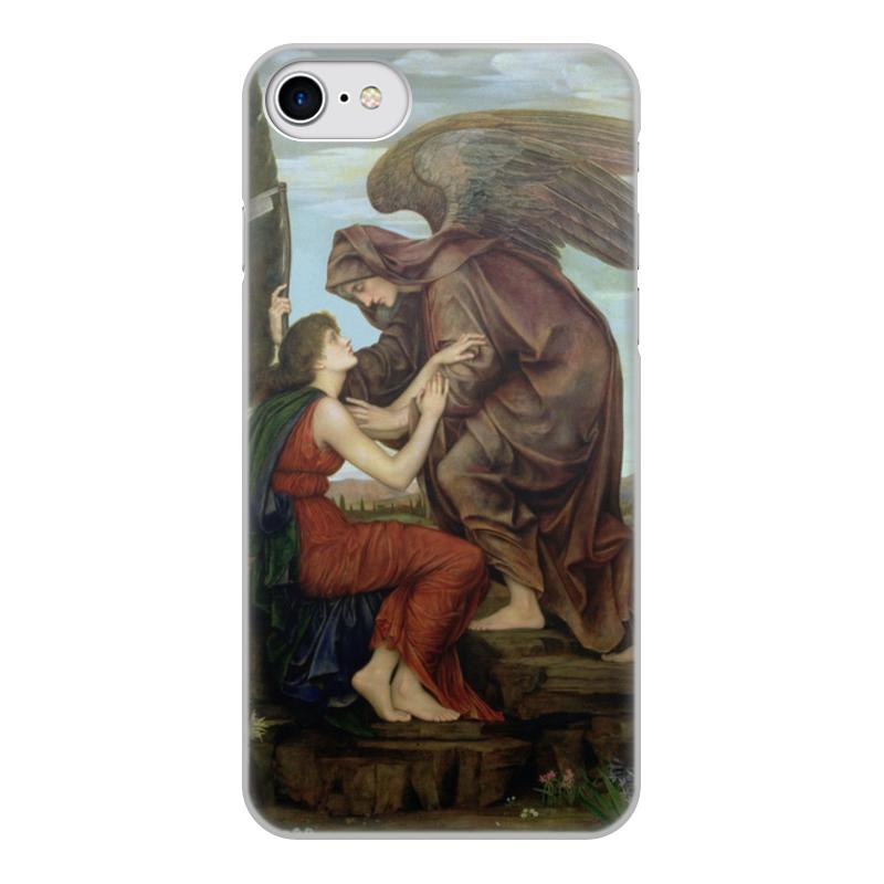 лучшая цена Printio Ангел смерти (эвелин де морган)