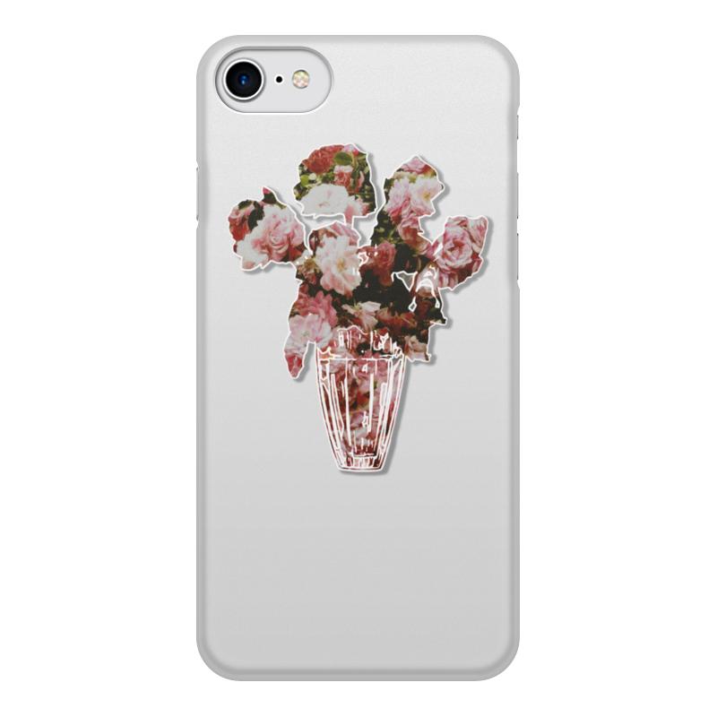 лучшая цена Printio Весенний букет роз