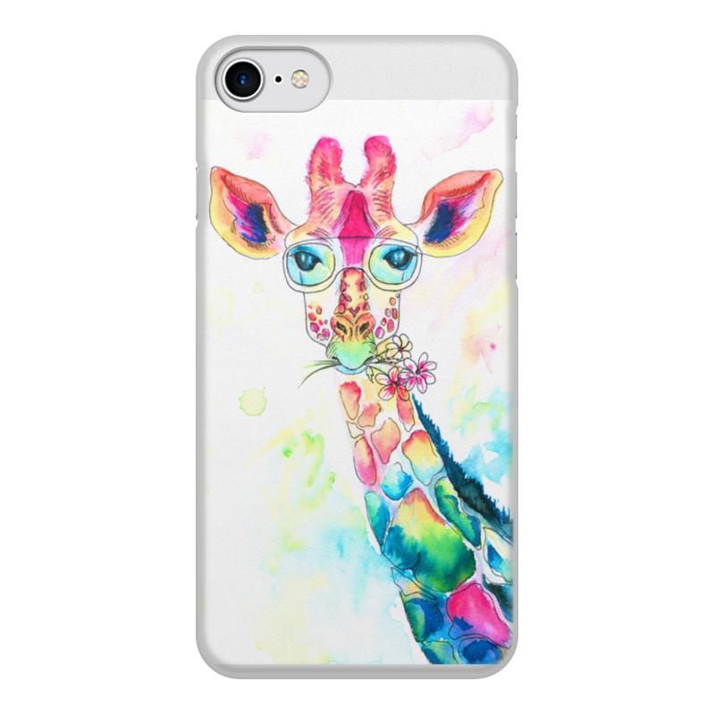 лучшая цена Printio Summer giraffe