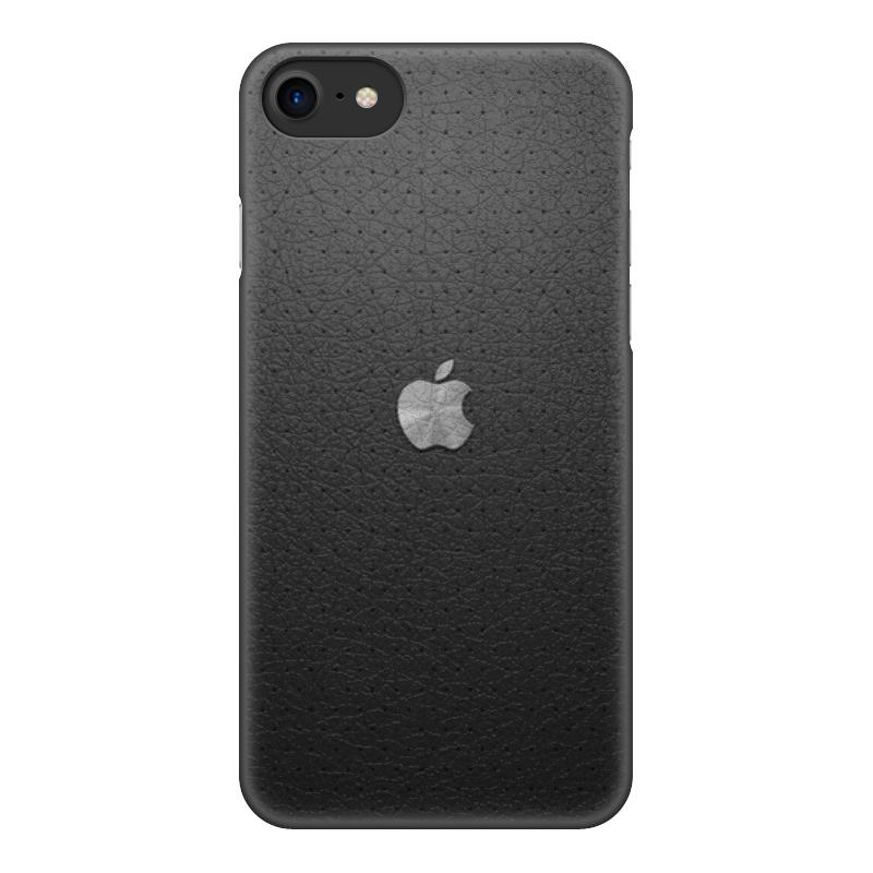 Чехол для iPhone 8, объёмная печать Printio Айфон