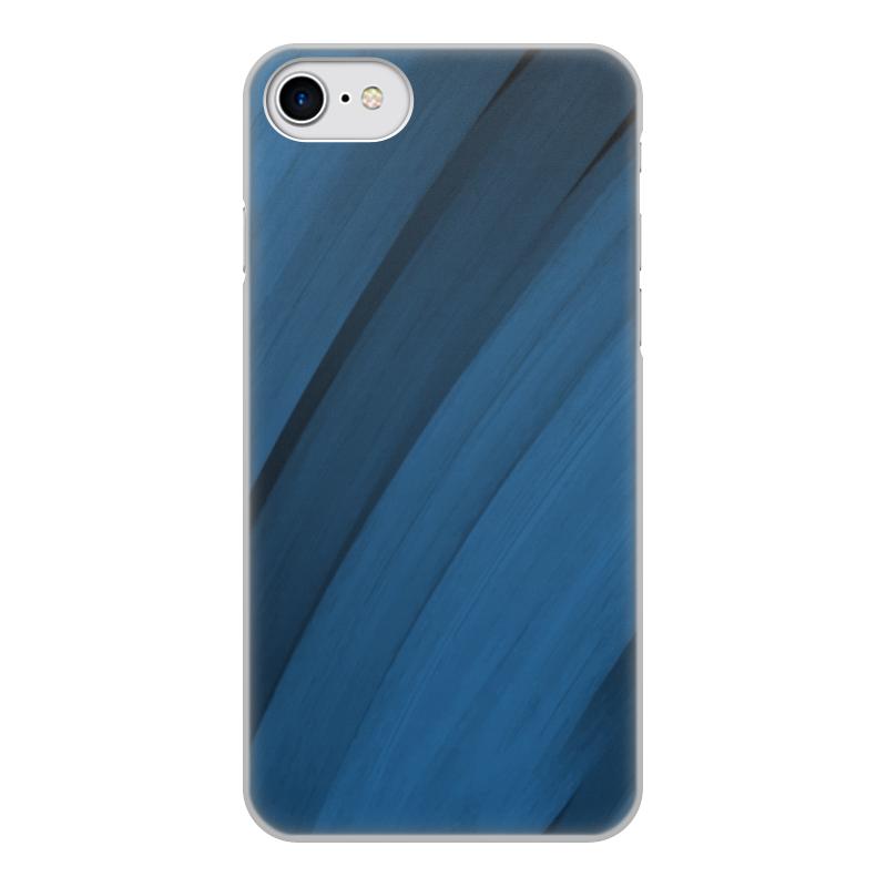 лучшая цена Printio Синяя абстракция