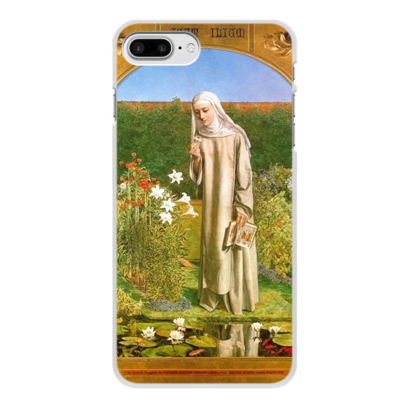 Printio Мысли монахини (чарльз олстон коллинз)
