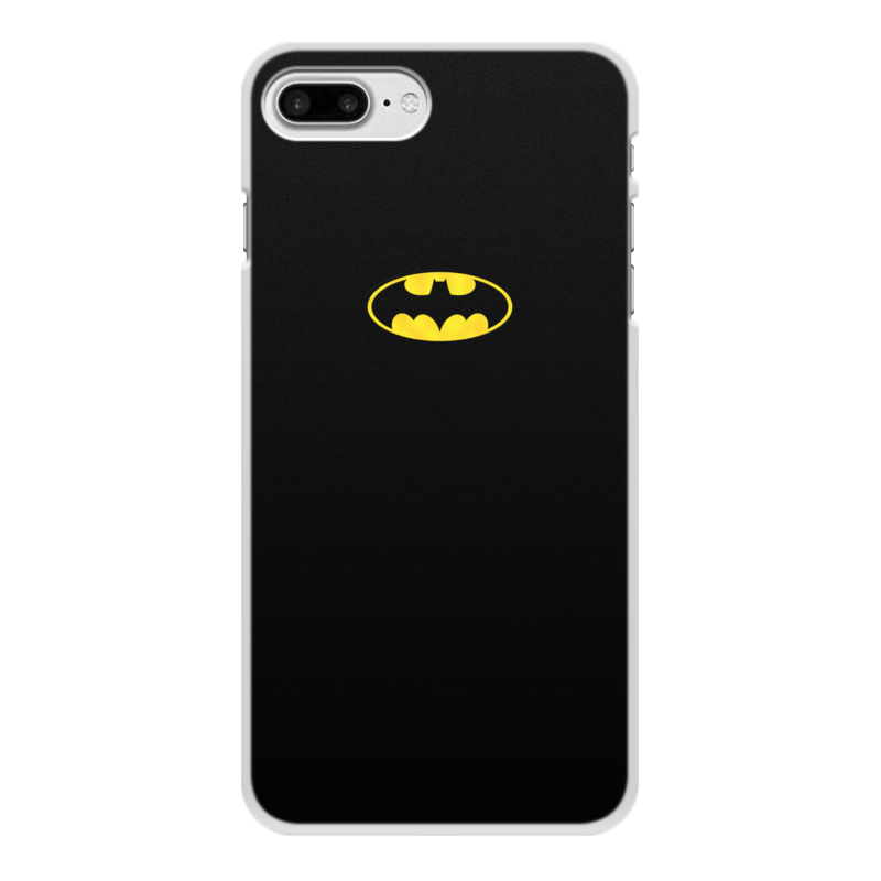 Фото - Printio Бэтмен / batman чехол для iphone 6 plus глянцевый printio бэтмен batman