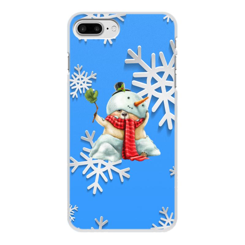 Printio Снеговик