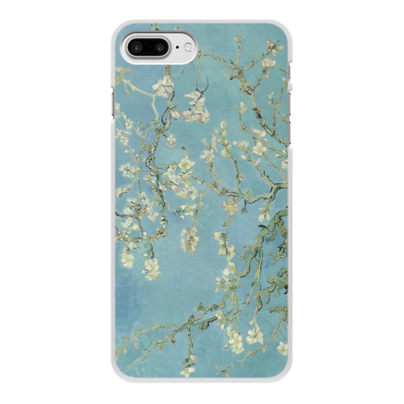лучшая цена Printio Цветы миндаля (ван гог)