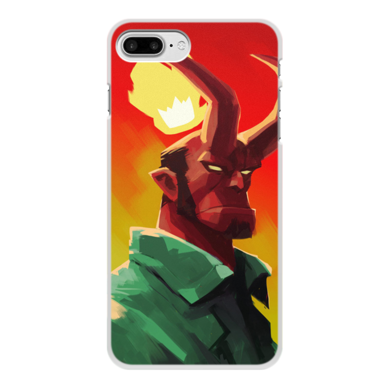 лучшая цена Printio Hellboy