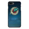 """Чехол для iPhone 8 Plus, объёмная печать """"Rick&Morty"""" - рик и морти, антихайп, toons"""