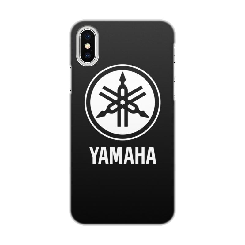 Printio Yamaha yamaha motif rack xs