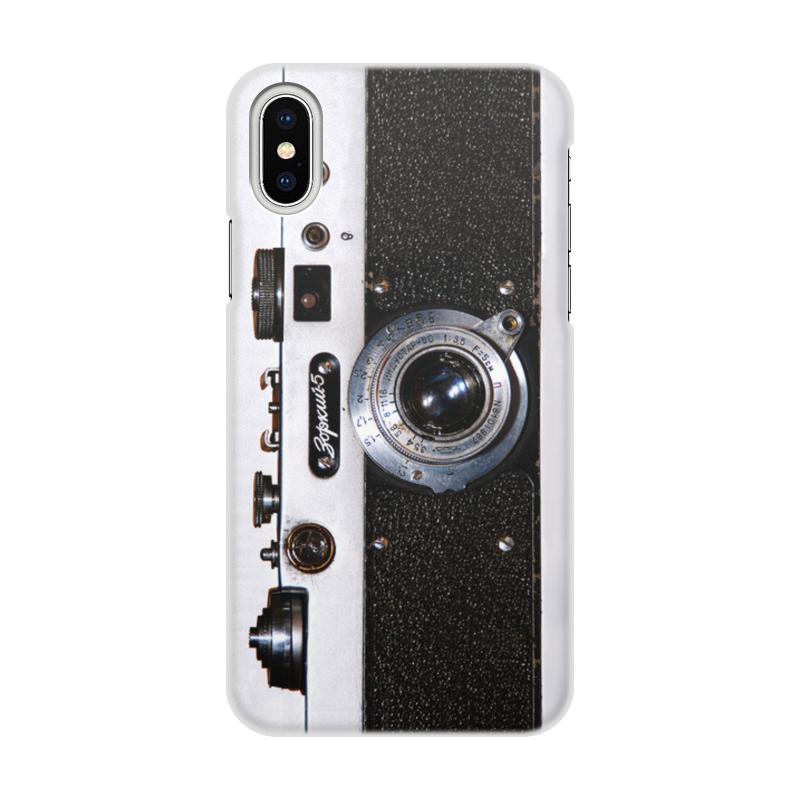 лучшая цена Printio Дизайн фотоаппарат зоркий 5