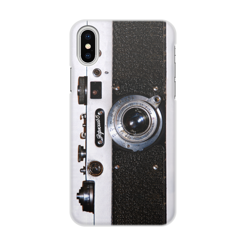 Printio Дизайн фотоаппарат зоркий 5 фотоаппарат для туриста