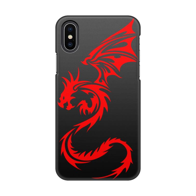 лучшая цена Printio Дракон