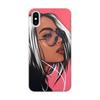 """Чехол для iPhone X/XS, объёмная печать """"Music dream"""" - digitalart"""