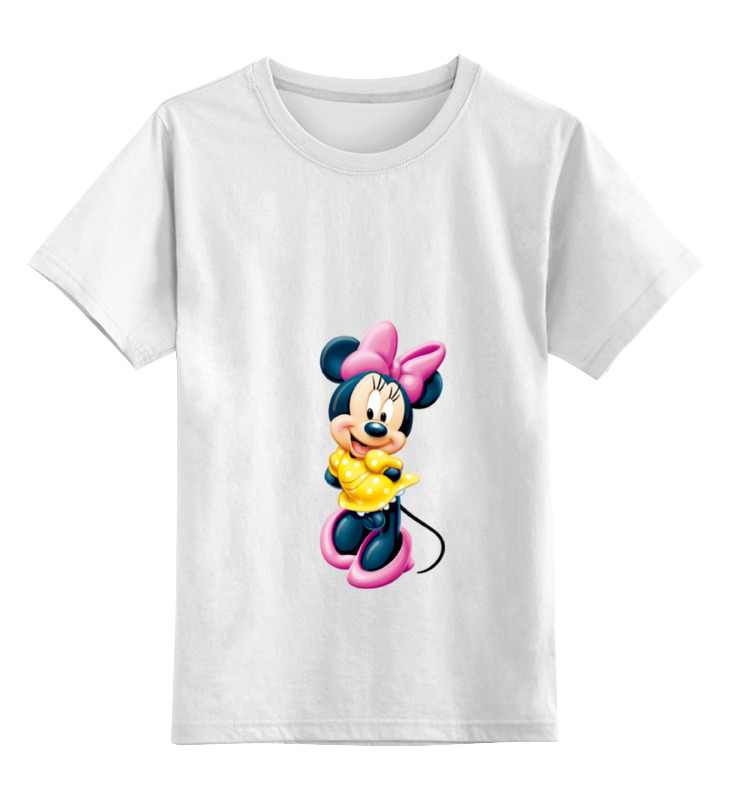 Printio Minnie футболка wearcraft premium printio minnie