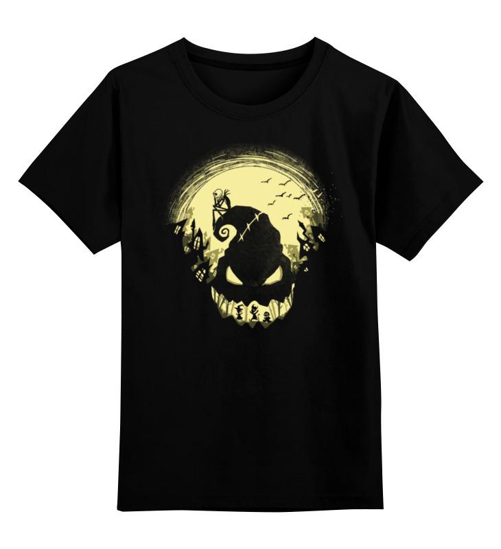 Printio Ночной кошмар футболка классическая printio ночной кошмар