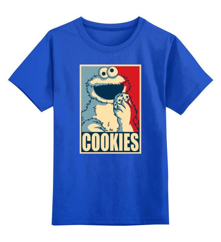 Детская футболка классическая унисекс Printio Коржик