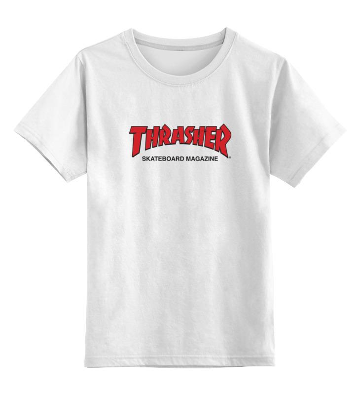 цена на Printio Thrasher
