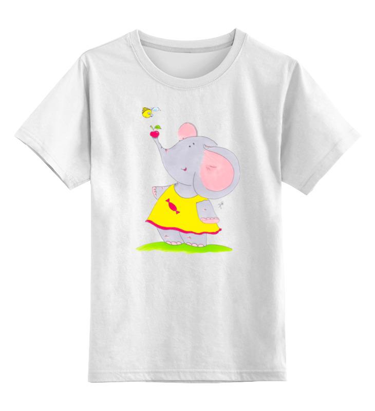 Детская футболка классическая унисекс Printio Дружба майка классическая printio дружба