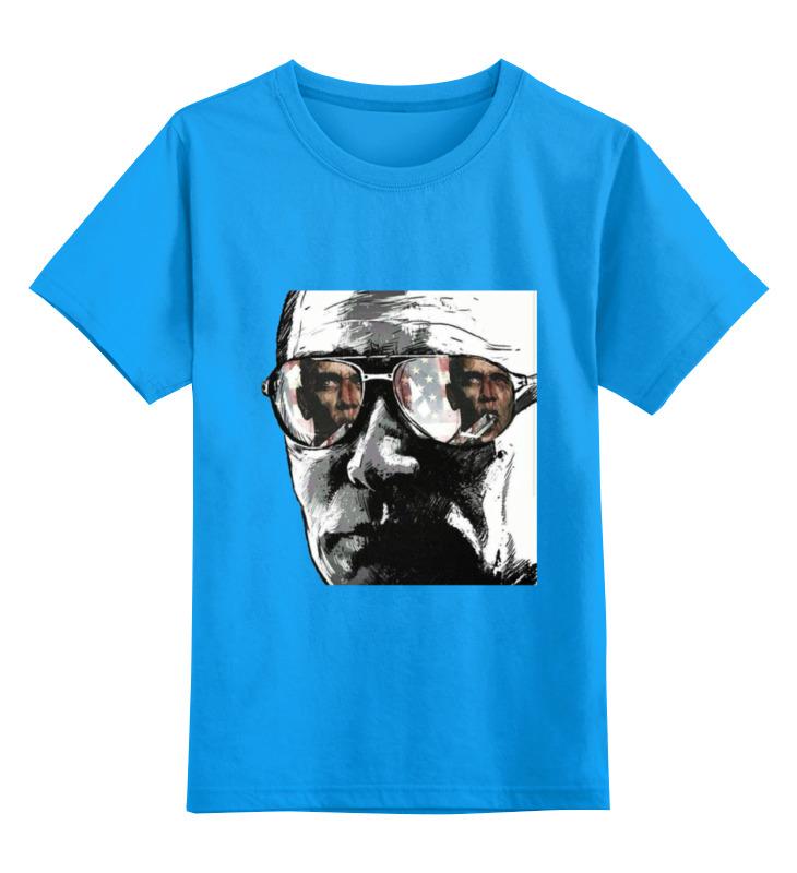 Детская футболка классическая унисекс Printio Путин gusti children s sets 9511997 clothing for girls set dress winter clothes girl kids wear