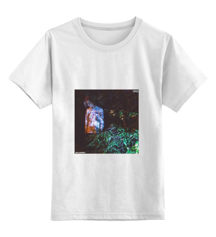 футболка классическая унисекс Printio Pharaoh