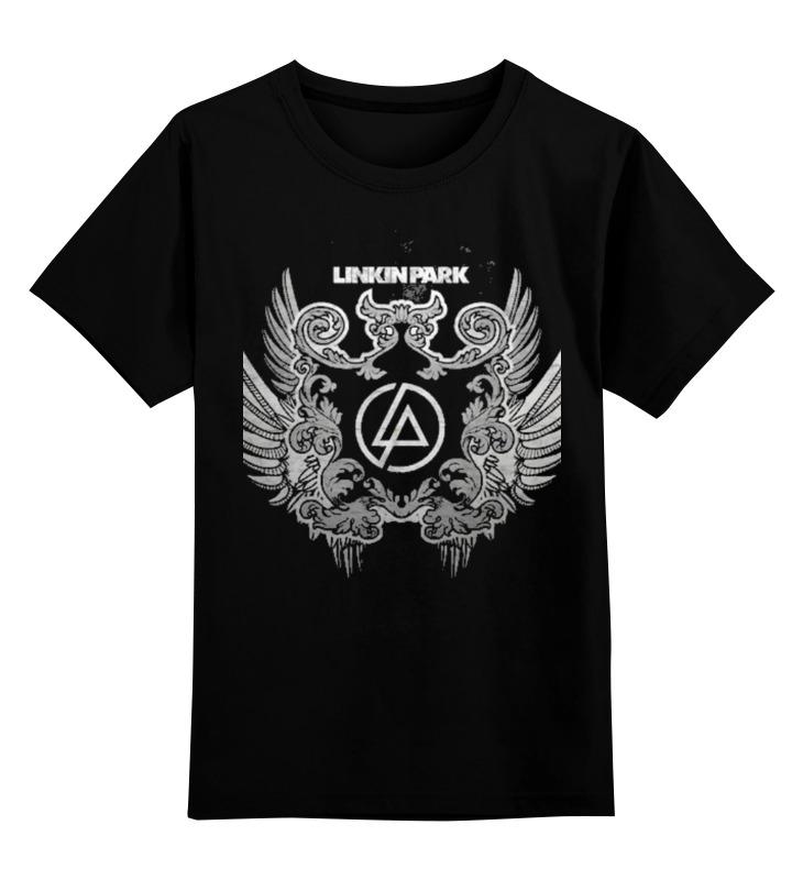 Printio Linkin park - logo недорго, оригинальная цена