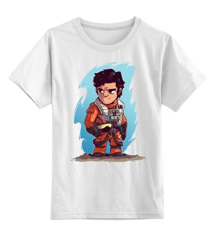 Детская футболка классическая унисекс Printio Звёздные войны / star wars детская футболка классическая унисекс printio звёздные войны
