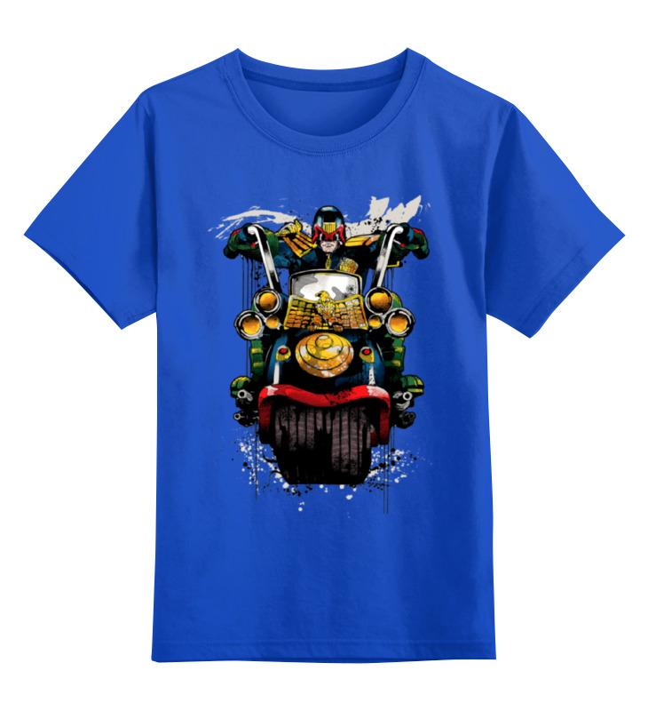 Printio Мотоциклист детская футболка классическая унисекс printio мотоциклист