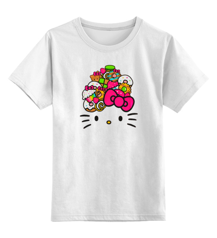 Printio Hello kitty