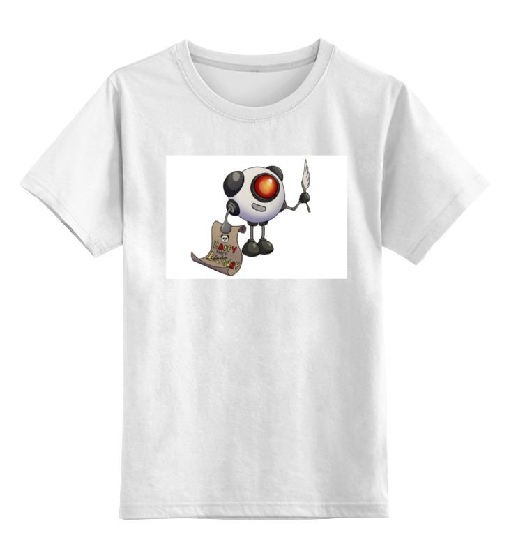 все цены на Printio Веселый робот онлайн