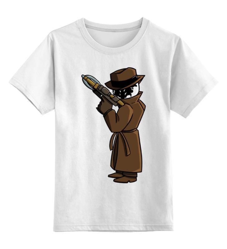 Детская футболка классическая унисекс Printio Хранители блокноты artangels блокнот ангелы хранители дома 12х17