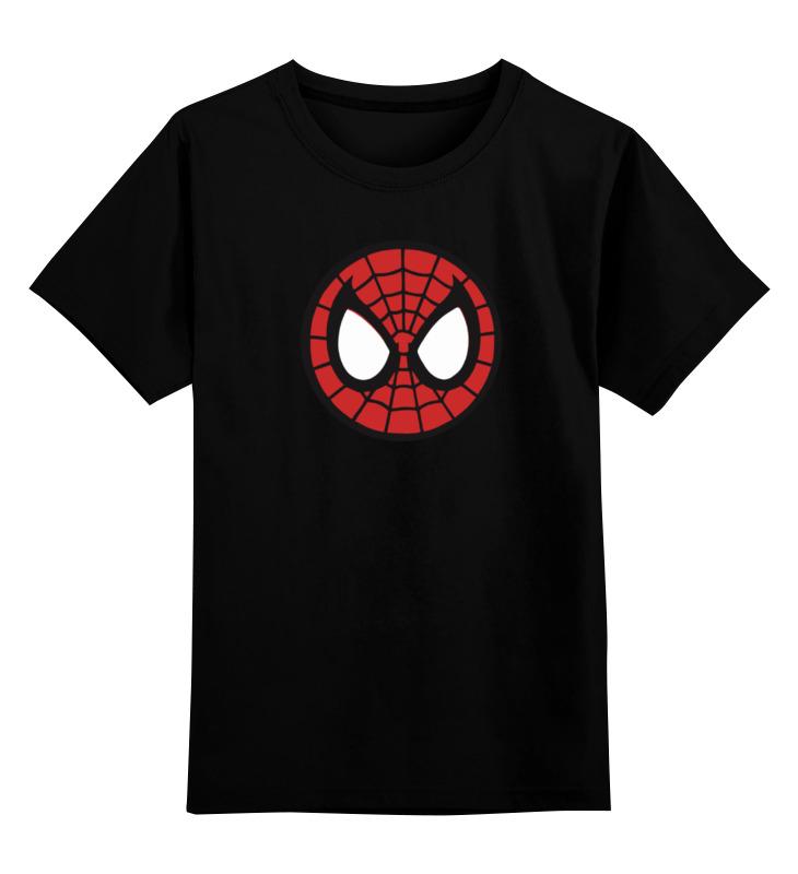 Детская футболка классическая унисекс Printio Spider-man / человек-паук детская футболка классическая унисекс printio bugs bunny man