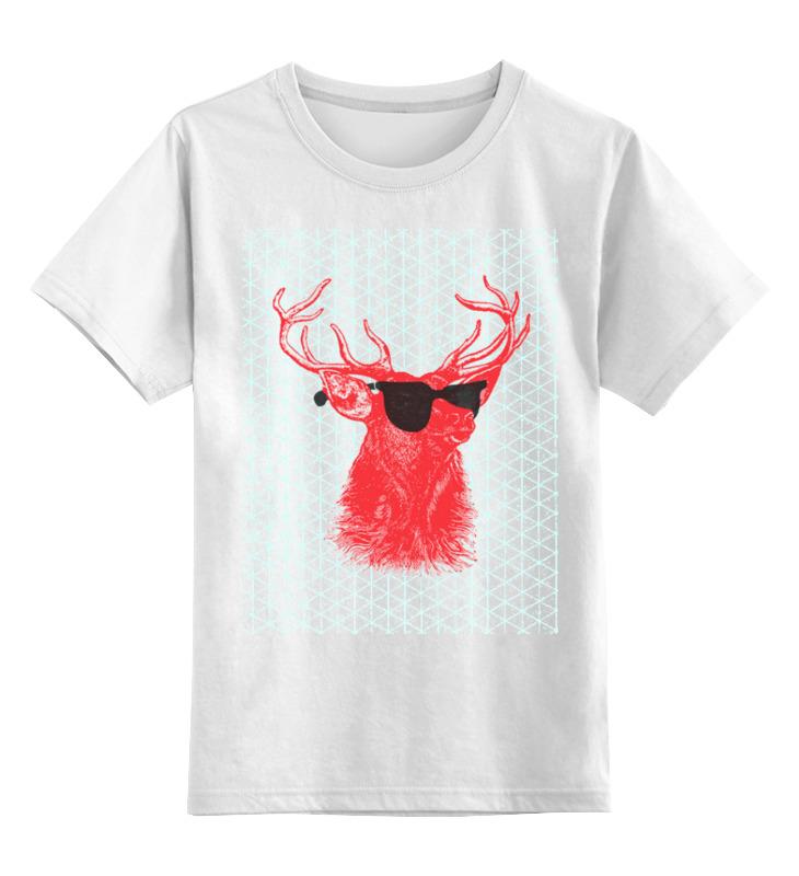 цена Printio Deer онлайн в 2017 году